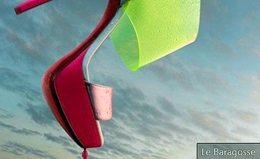Check out Christian Louboutin shoes for summer 2013