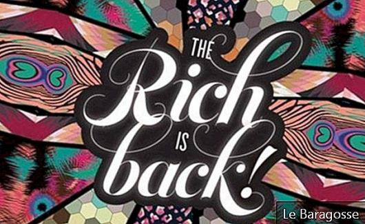 The Rich is Back: Benefit's New Makeup Kit