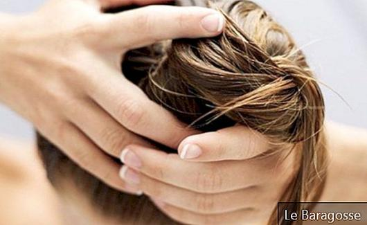 12 tips and suggestions for caring for oily hair
