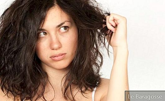 8 Daily Habits That May Be Damaging Your Hair
