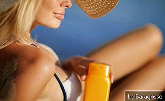 Tanner: Understand how the product speeds up skin tanning