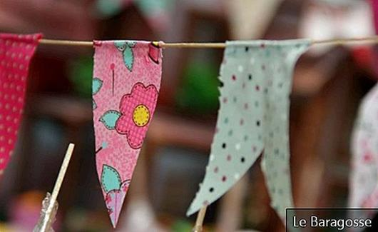 June Party Decoration: Tutorials and Ideas for Making at Home