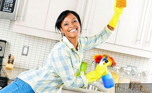10 trucuri de curățare și organizare pentru cei care nu au timp