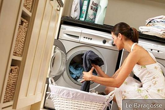 Tips for saving on laundry