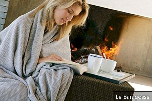 Make your home more cozy in winter