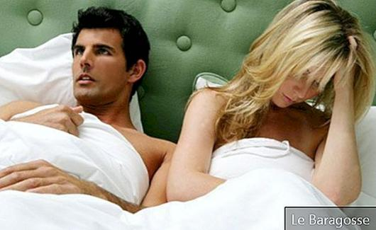 5 Mistakes No One Should Make In Bed
