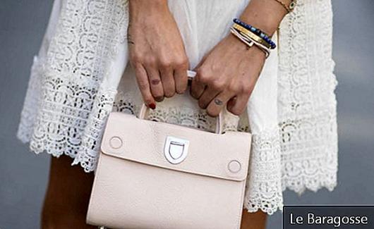 Мини чанта: Как да съставите невероятни външен вид с този удобен и вечен аксесоар
