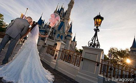 Disney Wedding: Learn How to Have a Real-Life Fairy Tale