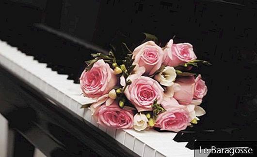 Esküvői dalok: 78 javaslat az Ön számára a tökéletes setlist létrehozásához