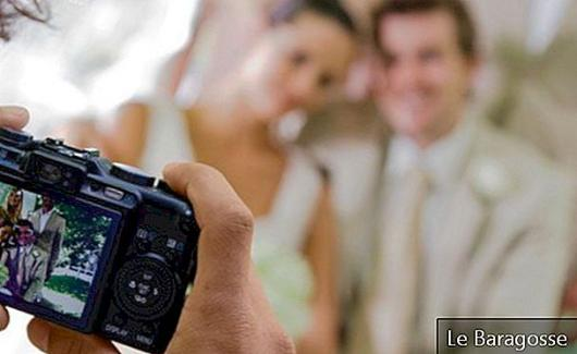 Tips for choosing the wedding photographer