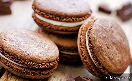 Macarons: 14 finom, olvadó száj recept