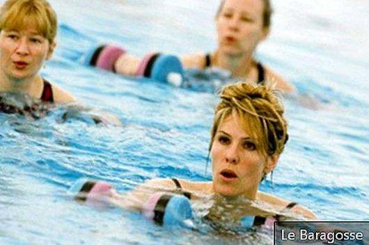 The Benefits Of Water Aerobics