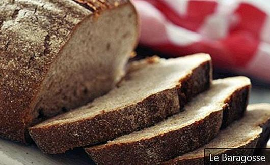 Wheat bran: Know its benefits and include it in the menu