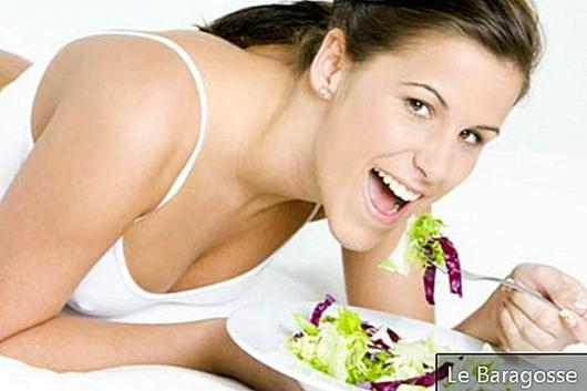 Dieting Tips for Body Fat Reduction