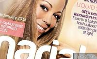 Mariah Carey Nail Polish Collection od O.P.I