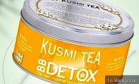 Kusmi Tea BB Detox? a beauty tea