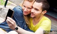 6 smartphone apps for couples in love