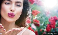 Total Kiss: the new line of Avon lipsticks