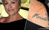 Famous couples get a tattoo as proof of love