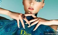 Lancement: Collection de maquillage Bird of Paradise de Dior
