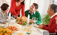 Tips For Your Christmas Dinner To Be A Success