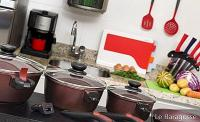 Lekssa: quality cookware at a fair price