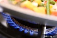 Cooking Gas Care