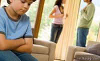 Divorce: What is the best way to tell your children