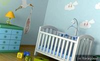 Complete Guide To Assembling And Decorating Baby's Room