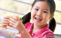 How to assemble a healthy lunchbox for children