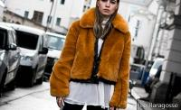 Fur Coat: 45 looks with this glamorous and stylish piece