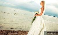 Choose the wedding dress according to your style