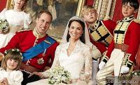 William and Kate's royal wedding