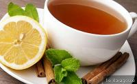 Cinnamon Tea: Prevents premature aging and helps you lose weight