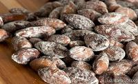 Baru nut fights bad cholesterol and can help with weight loss