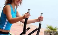 3 reasons to go to an outdoor gym