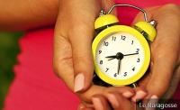 How to adapt to daylight saving time