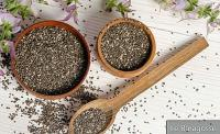 Chia: the nutrient-filled seed that has satiety and anti-inflammatory action